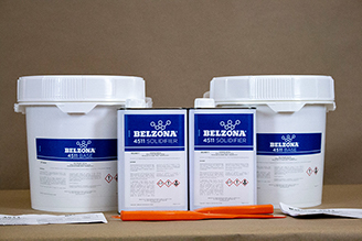 Belzona 4511 packaging